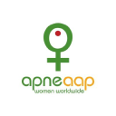 Apne Aap Women Worldwide logo