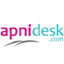 apnidesk.com logo