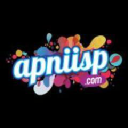 Apni Isp logo icon