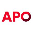 apo.org.au logo icon