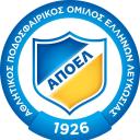 APOEL Athletic Football Club logo