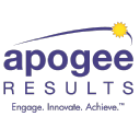Apogee Results logo