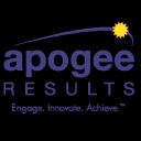 Apogee Results logo icon