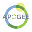 Apogee Solutions Inc. logo