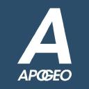 Apogeonline logo icon