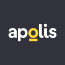 Company logo Apolis
