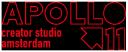 Apollo 11 BV logo