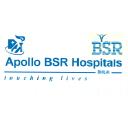 Apollo BSR Hospital logo