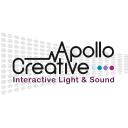 Apollo Creative - Interactive Light & Sound - Send cold emails to Apollo Creative - Interactive Light & Sound