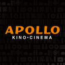 Apollo Kino logo icon