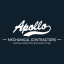 Apollo Mechanical Contractors logo