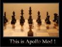 Apollo Mod Distribution logo