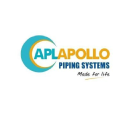 APOLLO PIPES LTD logo