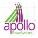 Apollo Power Systems Pvt. Ltd. logo
