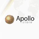 Apollo store a.s. logo