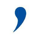 Apostroph - high quality translations logo
