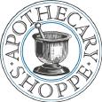 Apothecary Shoppe Logo