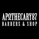 Apothecary 87 Ltd logo