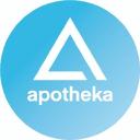 APOTHEKA,INSTALACION DE FARMACIAS Y SISTEMAS DE ROBOTIZACION logo