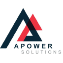 APower Solutions logo