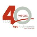 App Architecture logo