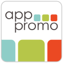 App Promo logo icon