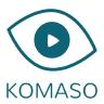 KOMASO logo