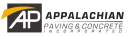 Appalachian Paving and Concrete, Inc. logo