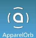 Apparel Orb- The Outsourcing Hub logo