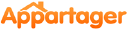 Appartager logo icon
