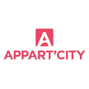Appart'City - Send cold emails to Appart'City