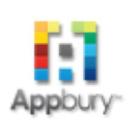 APPBURY, INC. logo
