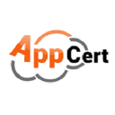 AppCert learning logo