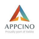 Appcino Technologies Pvt. Ltd. logo