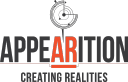 Appearition Pty Ltd logo