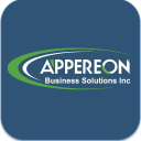 APPEREON Business Solutions logo