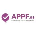 APPF.es Cursos Homologados logo