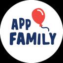 App Family AB logo