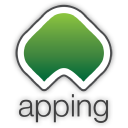 Apping AB logo