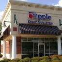 Apple Door Systems, Inc. logo