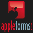 Apple Forms - Printing Paper logo