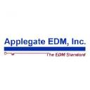Applegate EDM,Inc. logo