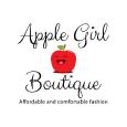 Apple Girl Boutique Logo
