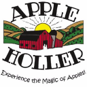 Apple Holler Farm Orchard logo