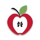 Apple Montessori School logo
