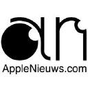 Applenieuws.com logo