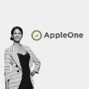 AppleOne Employment Services logo