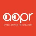 applesandorangespr.com logo