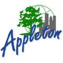 City of Appleton logo