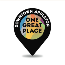 Appleton Downtown Inc. logo